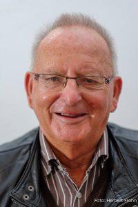 Horst Bachmann - Stellvertretender Vorsitzender
