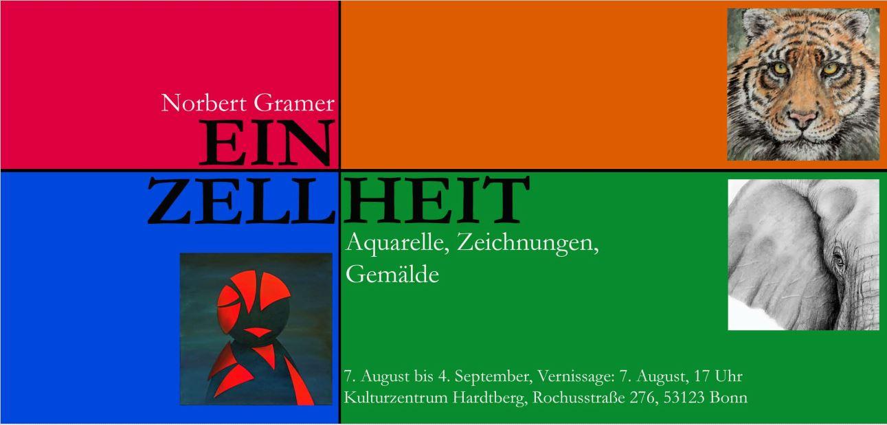 Norbert Gramer - Ein Zell Heit