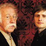 Burkard Sondermeier und Igor Kirillov