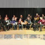 Irish Folk: Old Folks und Bonnie Fiddlers