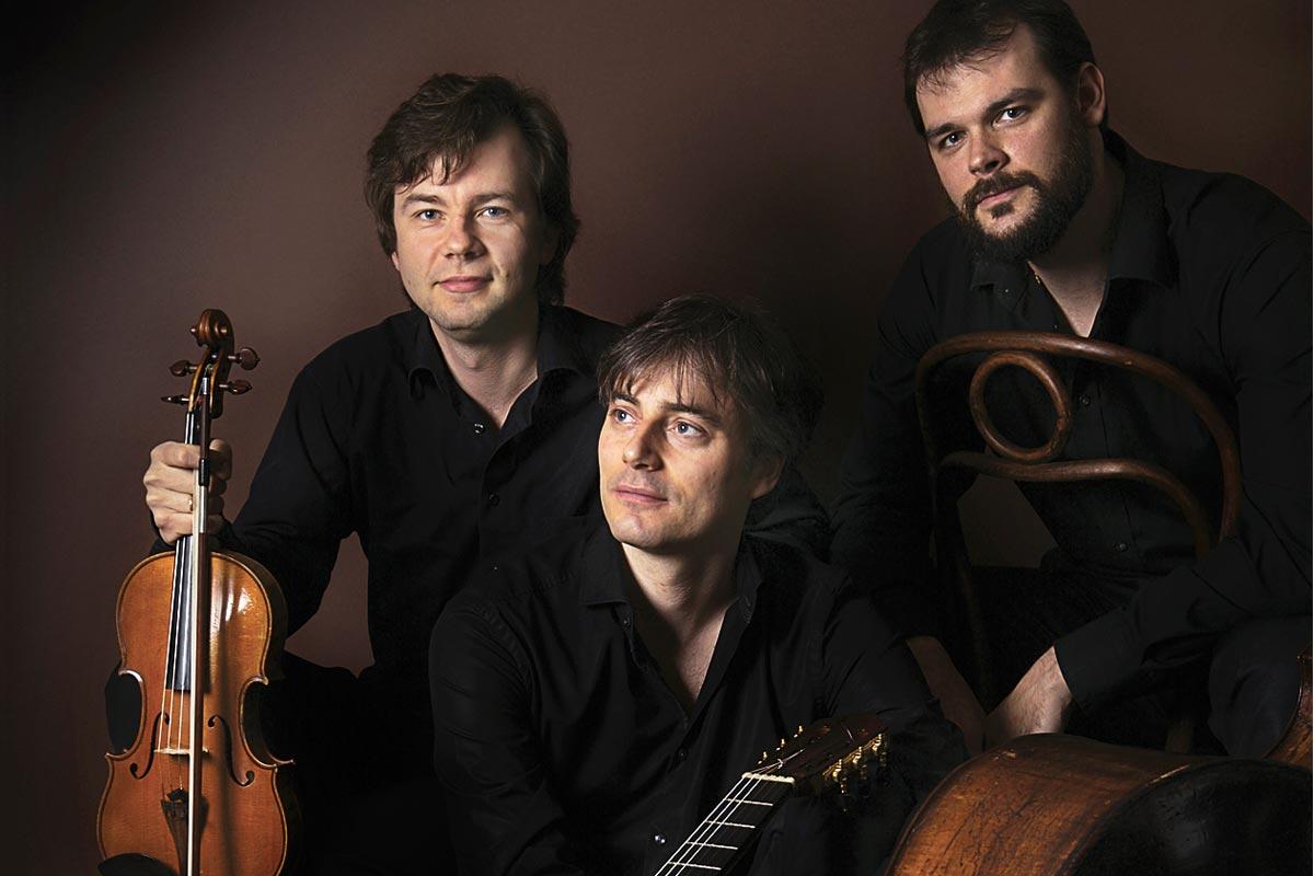 Astor Trio