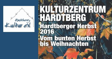 Hardtberger Herbst