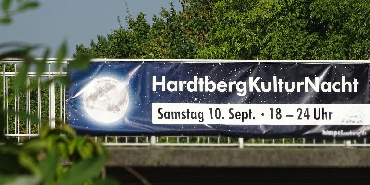 HardtbergKulturNacht 2016