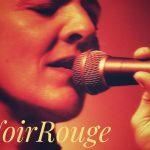 """NoirRouge: """"Diven"""""""