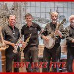 Hot Jazz Five