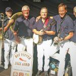 Hot Pepper Jazz Band