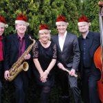 Jazzprix – Quintett