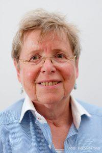 Birgitta Kraus - Beisitzerin