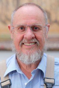 Dr. Carl Koerner - Beisitzer
