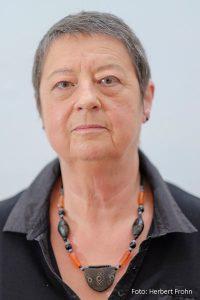 Erika Koempel - Beisitzerin