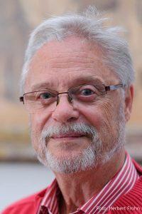 Horst Geudtner - Beisitzer