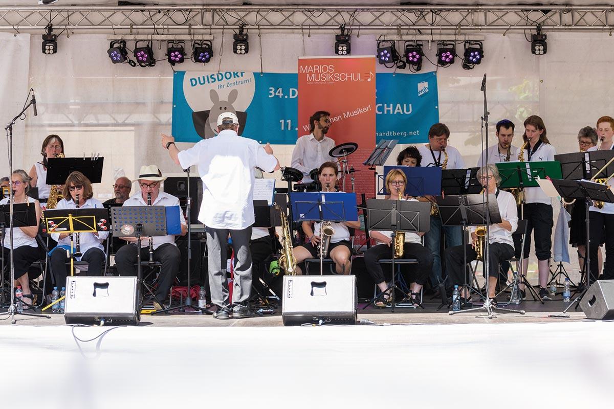 Allegro Bigband