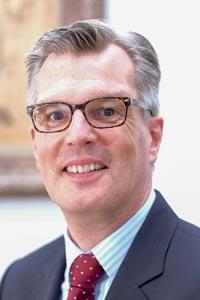 Enno Schaumburg - Vorsitzender