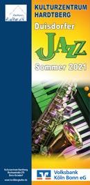 Duisdorfer Jazz Sommer 2021