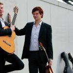 Neuer Termin: Duo Golz - Danilov - »Kunst des Gitarrenduos«