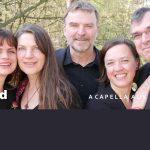 """""""5grad"""" a-capella Quintett"""