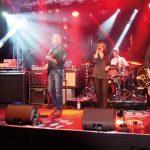 Rock-Konzert mit The Basics