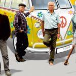 Rockkonzert mit Taste of Woodstock