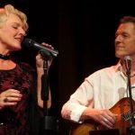 Konzert mit 2Sunny - Hildegard Knef und ihre Lieder