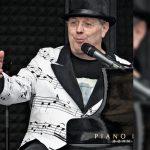 "Klavierkabarett ""Ludwig Alaaf"" mit Dr. Stefan Eisel"