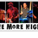 """[Abgesagt] Rockkonzert mit """"One More Night"""""""