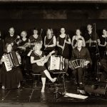 Orchester Südstadt Tango