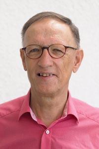 Klaus Ilge - Schriftführer