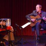 Gerber & Kiefer - »Tango Emoción«